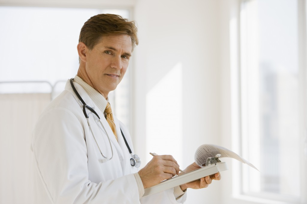 Usługi dla lekarzy i placówek medycznych