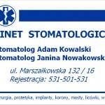 RT C4 Tablice nasi lekarze, gabinety