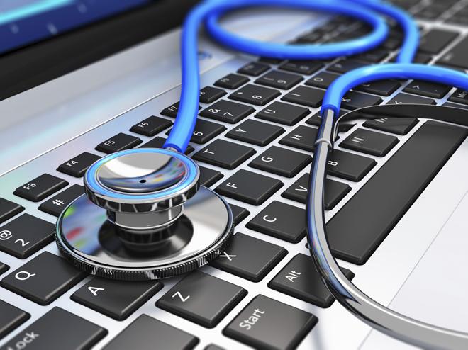 Umawianie wizyt lekarskich przez internet