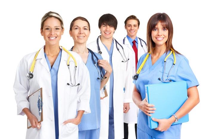 Nasi lekarze